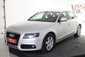 eladó Audi-A4-3.0-V6-TDI-DPF-Quattro használtautó