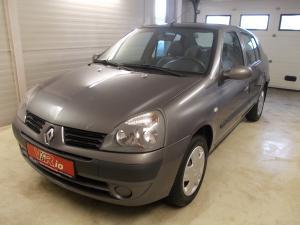 eladó Renault-Thalia-1.4-Perfect használtautó