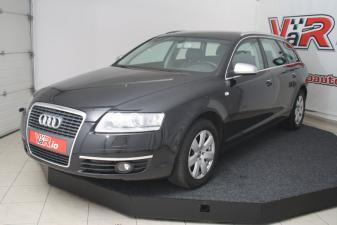 eladó Audi-A6-Avant-2.7-TDI-Multitronic használtautó