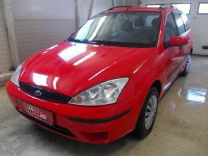 eladó Ford-Focus-Turnier-1.8-Di használtautó