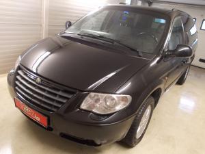 eladó Chrysler-Grand-Voyager-2.8-CRD-Stow-GO-7-személyes használtautó