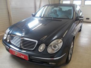 elad� Mercedes-E400-CDi-Avantgarde-Automata- haszn�ltaut�