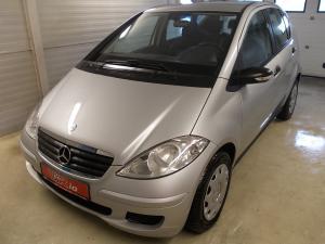 elad� Mercedes-A-180-CDi-Classic haszn�ltaut�