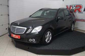 elad� Mercedes-E-220-CDI-BlueEfficiency-Classic haszn�ltaut�