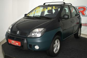 eladó Renault-Scenic-1.9-DCi-RX4-Privileg használtautó