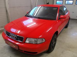 eladó Audi-A4-1.9-TDi-Sedan- használtautó
