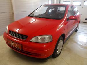 eladó Opel-Astra-1.2-G-CC használtautó
