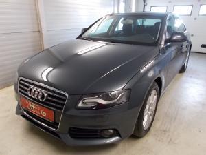 eladó Audi-A4-2.0-T-FSi-Multitronic használtautó