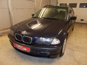 elad� BMW-318-i-Touring- haszn�ltaut�