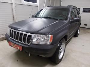 eladó Jeep-Grand-Cherokee-4.7-V8-Benzin+Gáz-4x4 használtautó