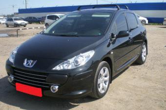 eladó Peugeot-307-2.0-HDi-Premium- használtautó