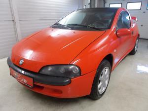 eladó Opel-Tigra-1.4-16V használtautó