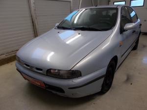 elad� Fiat-Brava-1.2-16V-SX haszn�ltaut�