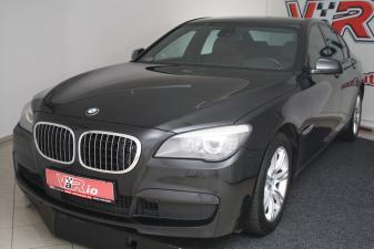 eladó BMW-740-D-XDrive-M-Packet- használtautó