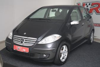 eladó Mercedes-A150-Elegance használtautó