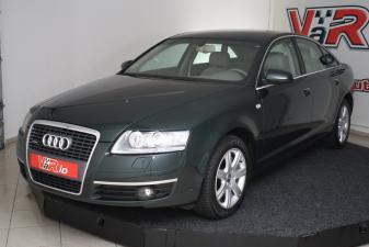 eladó Audi-A6-3.2-V6-FSi-Quattro-Tiptronic használtautó