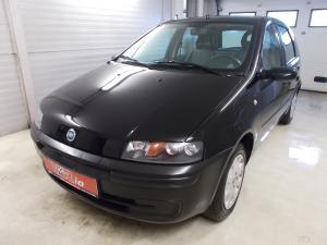 elad� Fiat-Punto-1.2-LX haszn�ltaut�