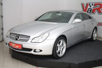 elad� Mercedes-CLS-320-CDi-Automata- haszn�ltaut�