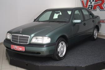 elad� Mercedes-C180-Esprit haszn�ltaut�
