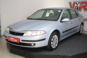 eladó Renault-Laguna-2.2-DCi-Expression használtautó