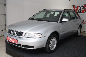 elad� Audi-A4-1.9-TDI-Avant haszn�ltaut�