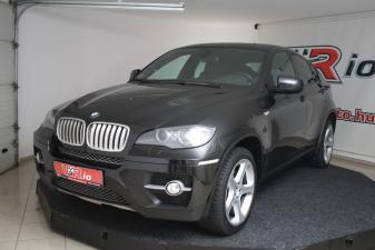 elad� BMW-X6-3.5-D-Xdrive-Automata- haszn�ltaut�