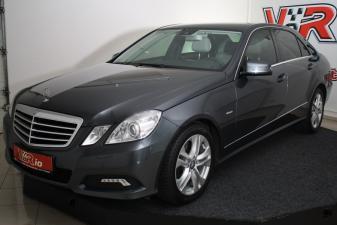 elad� Mercedes-E-350-CDI-Automata-Avantgarde-BlueEfficiency haszn�ltaut�