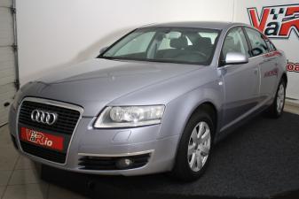 elad� Audi-A6-3.0-TDI-Tiptronic-Quattro haszn�ltaut�