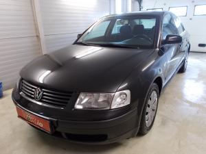 eladó Volkswagen-Passat-1.8T-20V-Comfortline használtautó