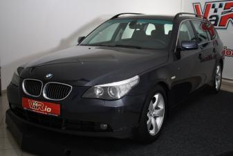 elad� BMW-525-i-Touring-Automata haszn�ltaut�