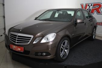 elad� Mercedes-E-220-CDi-Elegance-Automata- haszn�ltaut�