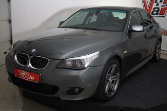 elad� BMW-530-Xd-M-packet haszn�ltaut�