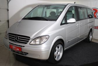 elad� Mercedes-Viano-2.0CDI-Trend-8-Szem�lyes haszn�ltaut�