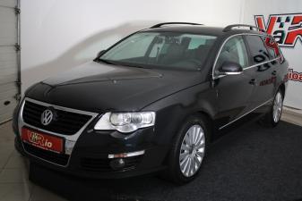 eladó Volkswagen-Passat-Variant-2.0-PD-TDi-DSG-Comfortline használtautó
