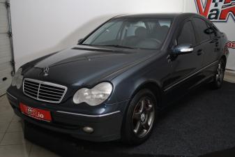 elad� Mercedes-C220-CDi-Avantgarde-Automata haszn�ltaut�