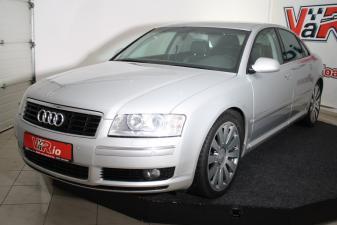 eladó Audi-A8-3.7-V8-Tiptronic-Quattro használtautó