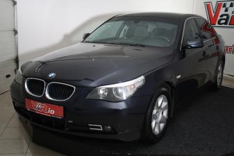 eladó BMW-520i-Limuzin használtautó