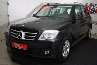 elad� Mercedes-GLK-350-CDi-4Matic-Automata haszn�ltaut�
