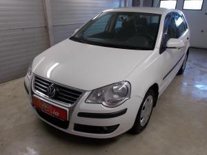 eladó Volkswagen-Polo-IV-1.4-TDi-Trendline használtautó