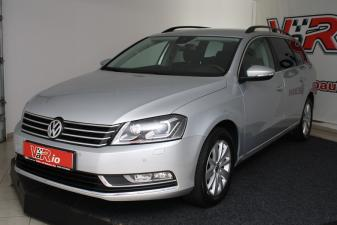 eladó Volkswagen-Passat-2.0-CRDI-Sportline-Variant használtautó