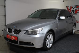 elad� BMW-530-XD-Automata-Limuzin- haszn�ltaut�
