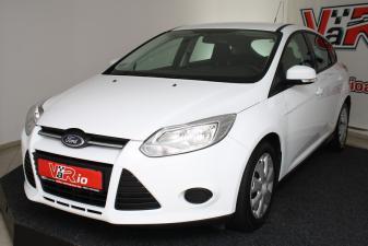 eladó Ford-Focus-1.6-TDCi-Trend- használtautó