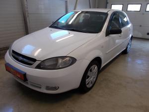elad� Chevrolet-Lacetti-1.4-BENZIN-G�Z haszn�ltaut�