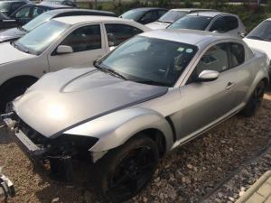 eladó Mazda-RX8-Revolution használtautó