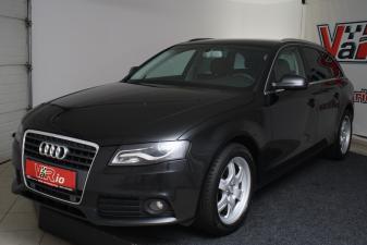 elad� Audi-A4-Avant-2.0-TDi-Multitronic haszn�ltaut�