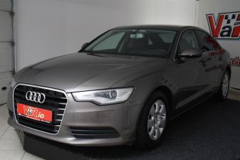 elad� Audi-A6-3.0-TDi-Multitronic haszn�ltaut�