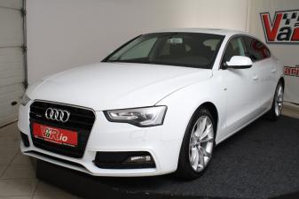 eladó Audi-A5-Sportback-3.0TDi-Quattro-S-tronic-MESTERHÁRMAS-AJÁNLAT használtautó