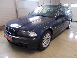 eladó BMW-318-i-Touring- használtautó