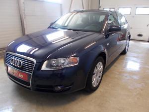 eladó Audi-A4-Avant-2.0-PD-TDi-Multitronic használtautó