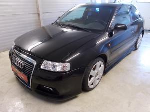 eladó Audi-A3-1.8T-20V-Sport- használtautó